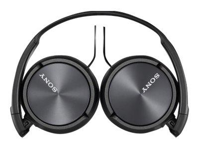 Sony Over Ear Headphones Black - 1.2M Cord