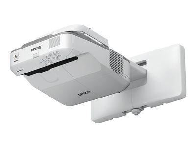 Epson EB-685Wi 3500 Lumens WXGA UST Ultra Short Throw Projector
