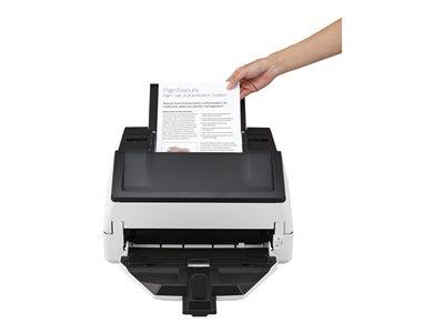 Fujitsu fi-7600 A4 Document Scanner