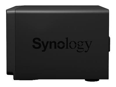 Synology DS1817+ (2GB) 8 Bay NAS Enclosure