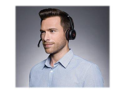 Jabra Evolve 75 Stereo MS Wireless Headset