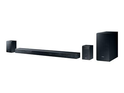Samsung HW-K950 5.1.4Channel 500W Wireless Soundbar - Dolby Atmos