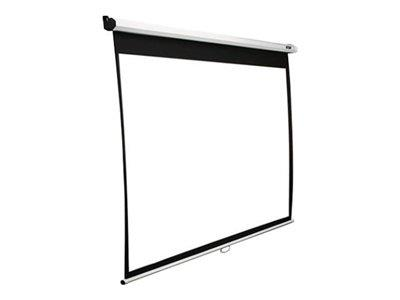 "Elite Screens Manual Pull Down 150"" (381cm) White"