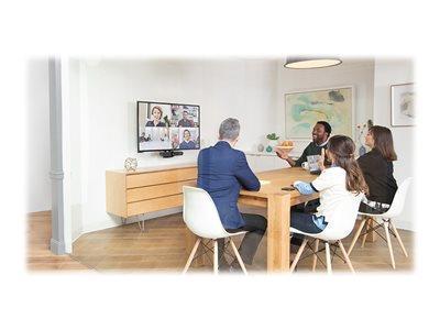 f26dfe39500 BT Business Direct - Logitech Logitech MeetUp Conference Cam (960-001102)