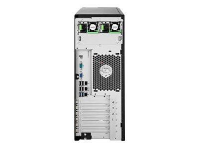 Fujitsu Primergy Intel Xeon E31220v6 8GB SFF Tower Server