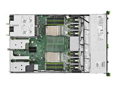 Fujitsu Primergy Intel Xeon E52620v4 16GB LFF Rack Tower Server