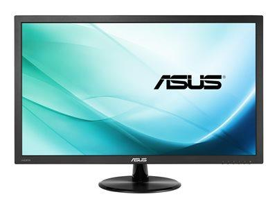 "Asus VP228HE 21.5"" 1920 x 1080 1ms HDMI VGA LED Monitor"