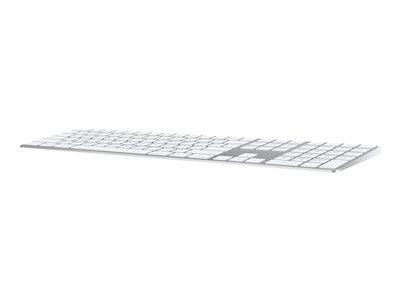 Apple Magic Keyboard with Numeric Keypad - UK Layout