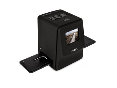 Veho Smartfix 14 Megapixel Negative Film and Slide Scanner