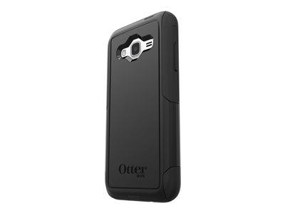 OtterBox Commuter Series Case for Samsung J3 (2016) - Black