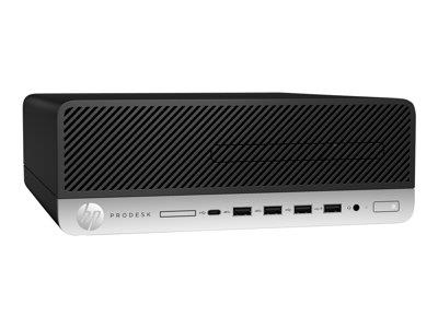 HP ProDesk 600 G3 SFF Intel Core i5-7500 8GB 256GB W10P
