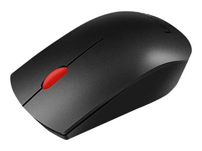 Lenovo Essential Wireless Keyboard and Mouse Combo - UK English 166