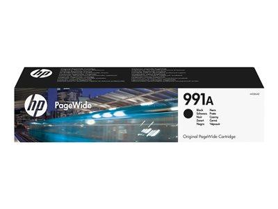 HP 991A Black Original Pagewide Cartridge
