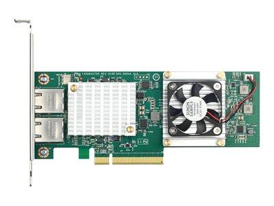 D-Link Dual Port 10GBASE-T  RJ45 PCI Express Adapter