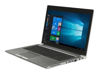 Toshiba Tecra Z40-C-12X Core i5 6200U 4GB 128GB SSD Windows 10 Pro