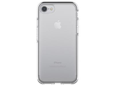 OtterBox iPhone SE (2nd gen) and iPhone 8/7 Symmetry Series Clear Case