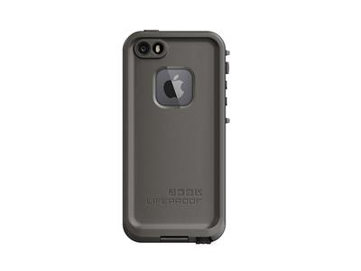 OtterBox LifeProof FRE for Apple iPhone 5/5s/SE - Grind Grey