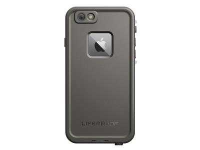finest selection 2a2d0 396c2 OtterBox LifeProof FRE for Apple iPhone 6/6s - Grind Grey