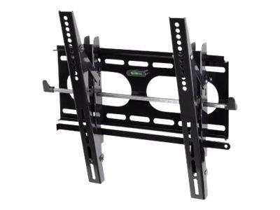 "Hama Tilt TV Wall Bracket 42"" Black"