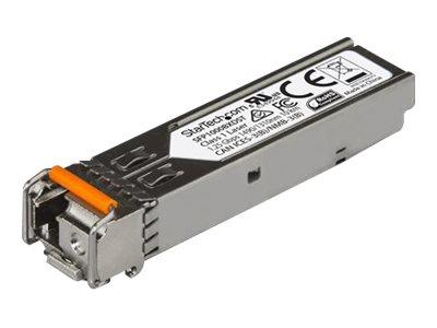 StarTech.com 1000Base-BX SFP - Downstream