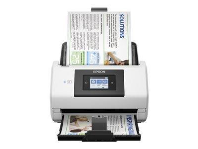 Epson WorkForce DS-780N Document scanner Duplex A4 600dpi