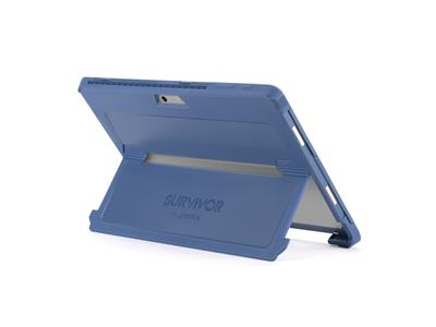 Griffin Survivor Slim for Microsoft Surface Pro - Cobalt