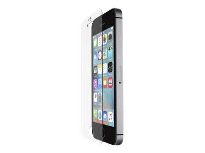 Belkin Tempered Glass Screen Protector for iPhone 5/5s/5c and SE