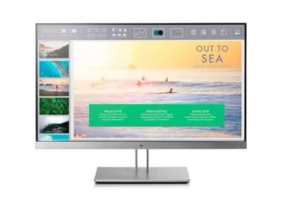 HP Elite Display E233 23-inch (Micro Edge Bezel)