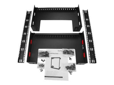 StarTech.com 15U Wall Mount Server Rack