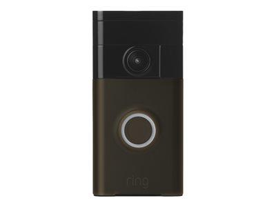 Ring Video Doorbell - Venetian Bronze