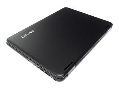 "Lenovo N23 Winbook Intel Celeron N3160 4GB 128GB SSD 11.6"" Windows 10 Home"