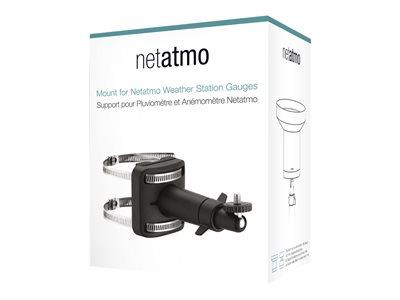 Netatmo Wall Mount - for Personal Weather Station