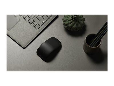 Microsoft Arc Bluetooth Mouse - Black