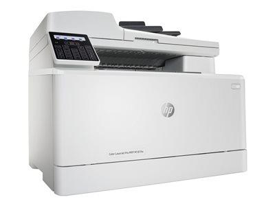 HP Colour Laserjet M181fw