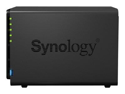 Synology DS418 4 Bay Diskless NAS