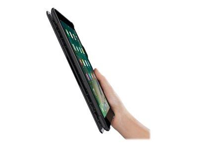 Belkin Keyboard Case for iPad Pro and iPad Air - Black