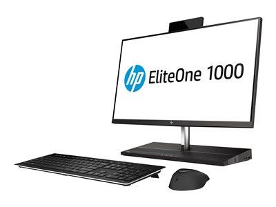 HP 1000 All-in-One i5-7500 8GB 256GB SSD Win 10 Pro