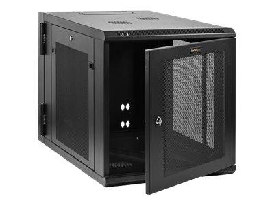StarTech.com 12U Server Rack Enclosure