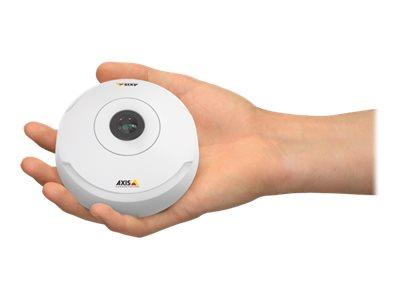 Axis M3047-P Ultra Compact Indoor Fixed Dome Camera