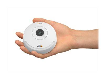 Axis M3048-P Ultra Compact Indoor Fixed Dome Camera