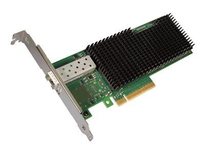 Intel XXV710 25Gb DA server adapter