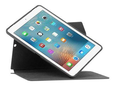 Targus Click-In Rotating iPad Case Black