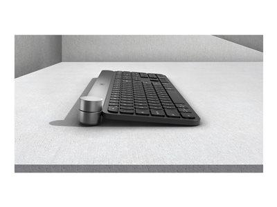Logitech Craft Advance Keyboard