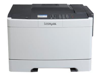 Lexmark CS417dn Colour A4 30 ppm Printer