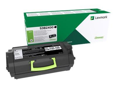 Lexmark Ms818 Black Return Pro Extr High Yield Toner Cartridge 45K