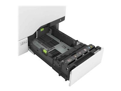 Lexmark CS727de Colour Laser Printer