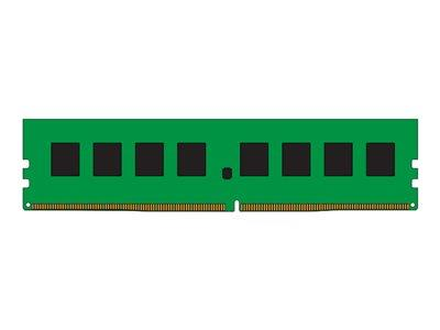 Kingston ValueRAM 4GB 2400MHz DDR4 NON ECC CL17 DIMM