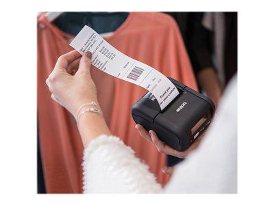 Brother Mobile Receipt Printer with Bluetooth and Wifi
