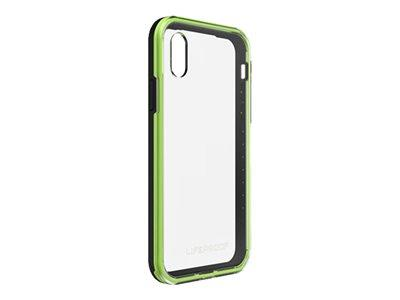 OtterBox LifeProof SLAM case for iPhone X - Night Flash