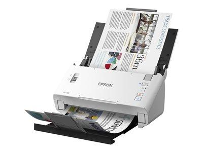 Epson WorkForce DS-410 Document scanner Duplex A4 600 dpi 26ppm